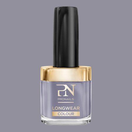 O verniz de unhas LongWear 232 tem uma alta pigmentação, o que lhe garante uma alta cobertura das unhas, facilitando assim a aplicação.