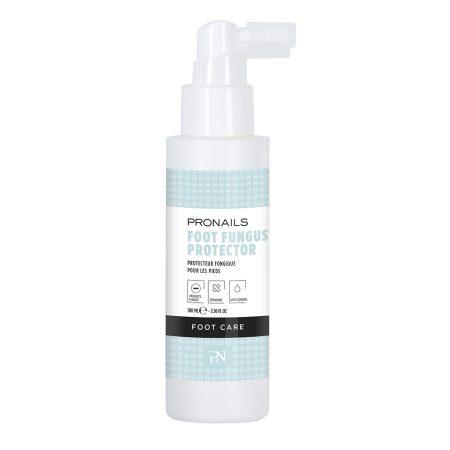 Spray que previne e combate os fungos dos pés