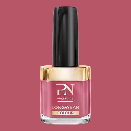 O verniz de unhas LongWear 88 tem uma alta pigmentação, o que lhe garante uma alta cobertura das unhas, facilitando assim a aplicação.